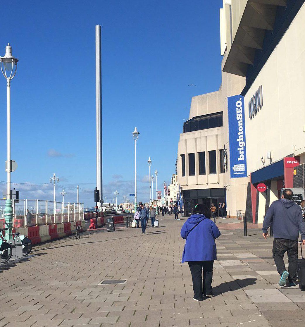 BrightonSEO-2017-building