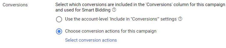 google-conversion-action-sets